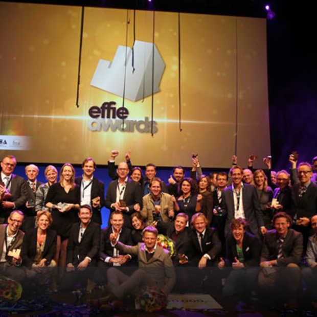 EffieAwards 2012: Goud voor Bol.com