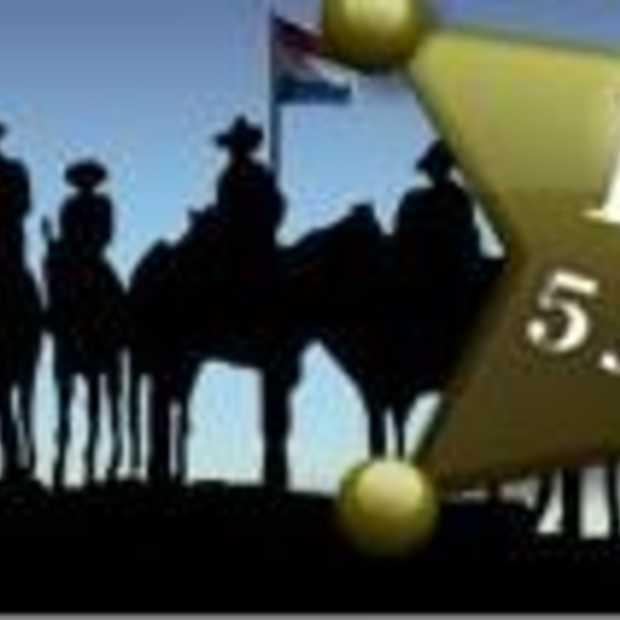 Ehhh Dutchcowboys bestaat 5 jaar !!!