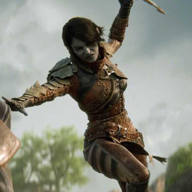 Elder Scrolls Online krijgt Morrowind expansie