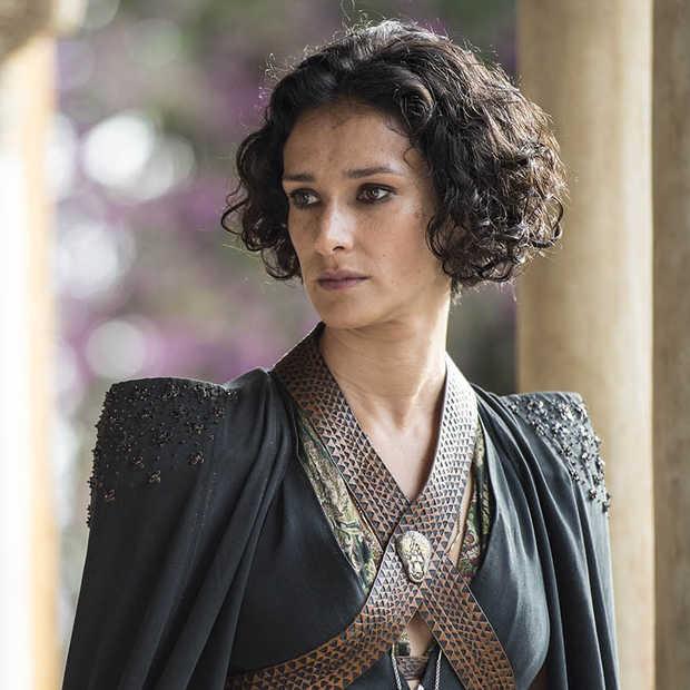 Game of Thrones al 4 jaar op rij de meest favoriete serie van Nederland