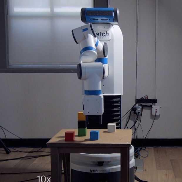 Door Elon Musk ondersteunde robot zet belangrijke nieuwe stap