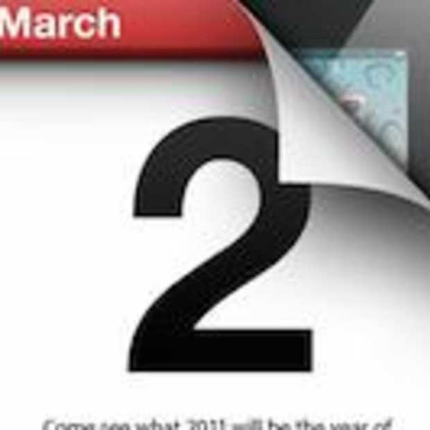 Engadget bevestigt Apple Event 2 maart voor lancering iPad2