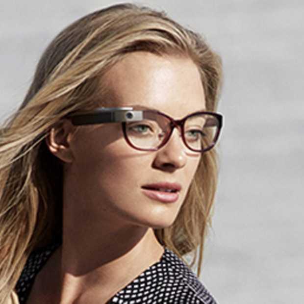 Engelse bioscopen weren Google Glass uit angst voor piracy