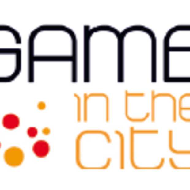 Epke Zonderland keynote speaker op Game in the City 2012