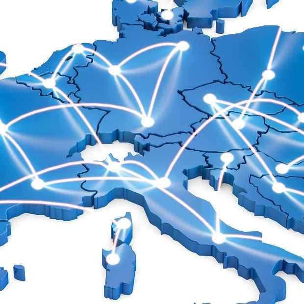 EU: Gratis WiFi voor alle burgers in 2020