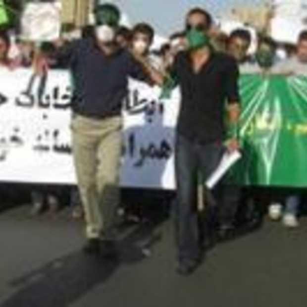 'Europese bedrijven leverden Iran spionage-apparatuur'