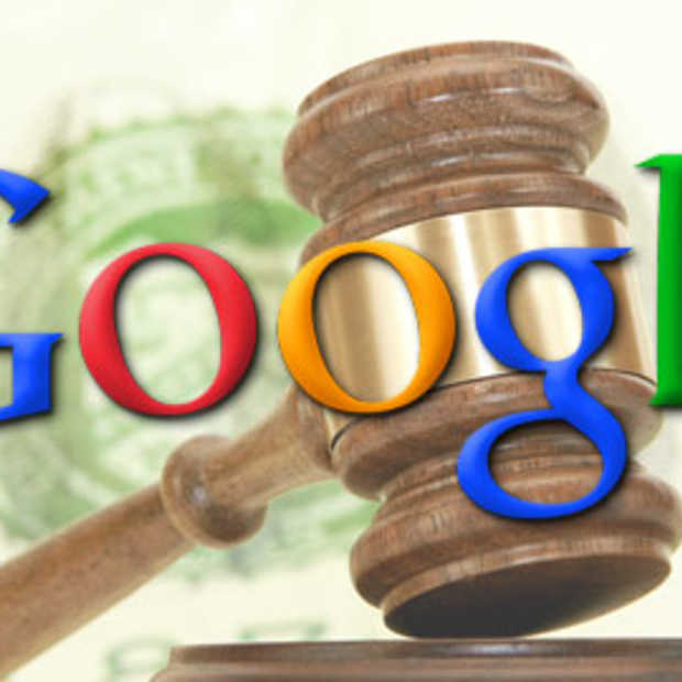 Europese Commissie schikt met Google