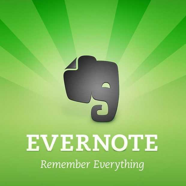 De Evernote Updates - korte samenvatting van de Evernote Conference