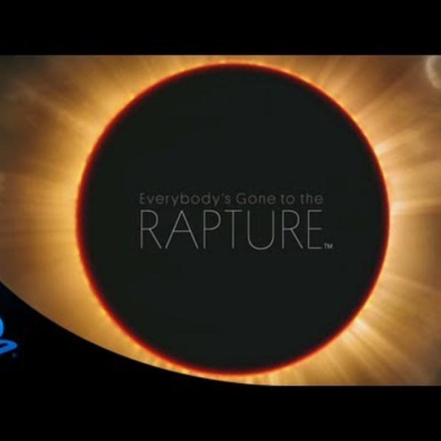 Announce Trailer - Everybody's Gone to the Rapture