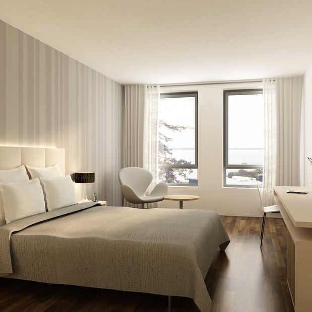 Expedia wil je in VR je hotelkamer laten checken voor je boekt