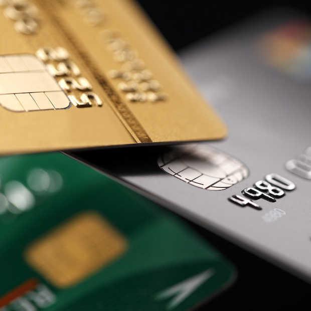 Gezichtsscan in plaats van wachtwoord bij Mastercard?