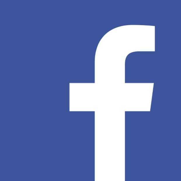 Facebook ondersteunt 360 graden-video's