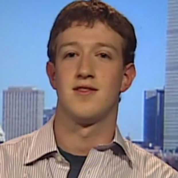 'TheFacebook' bestaat deze week elf jaar