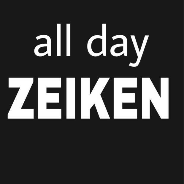 All day zeiken: al je frustraties lozen