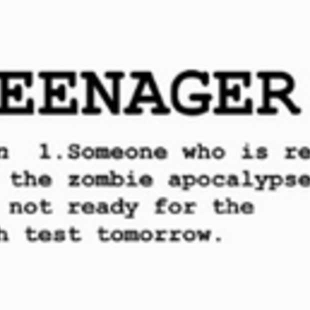 Facebook en tieners