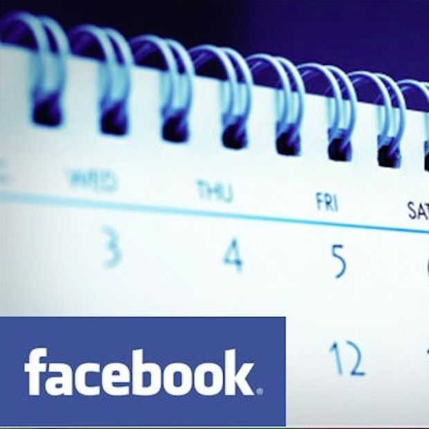 Facebook Evenementen test leesbevestiging