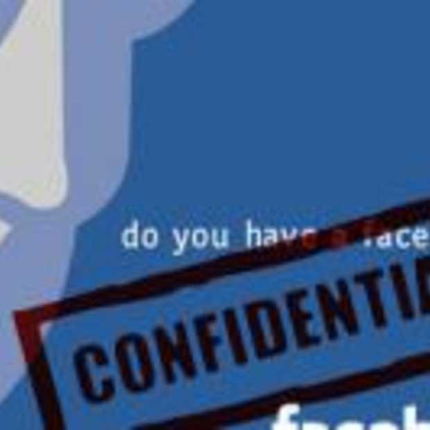 Facebook gaat samenwerken met McAfee