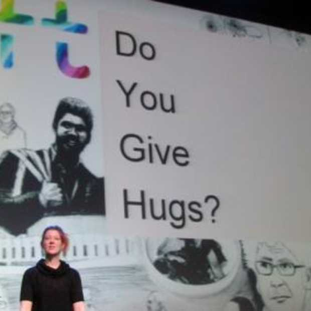 Facebook is a game: Robin Hunicke @ LIFT08