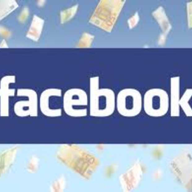 Facebook maakt statement naar voorpagina-verhaal de Pers