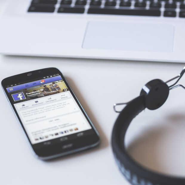 Facebook test meerdere nieuwsfeeds