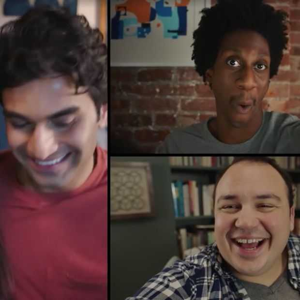 Facebook Messenger heeft vanaf vandaag ook videochat voor groepen
