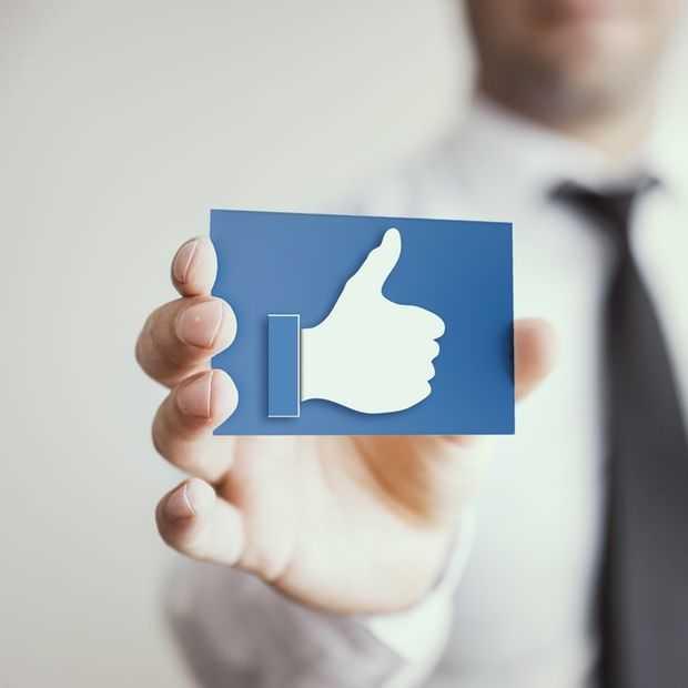 Facebook's test met nieuwe nieuwsfeed geeft nepnieuws een boost