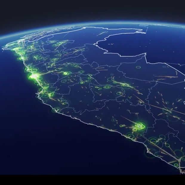 Facebook gaat nog meer helpen met data bij calamiteiten
