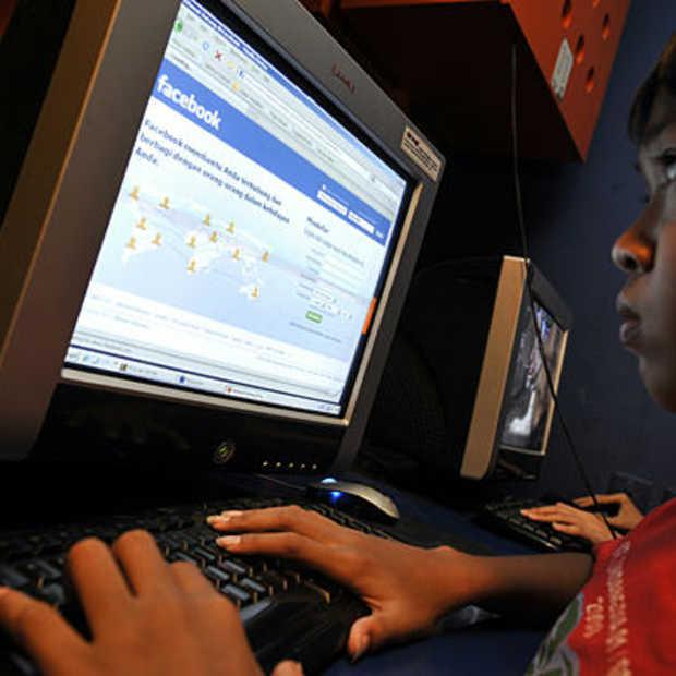 Facebook schuldig aan toenemende tiener zwangerschappen in Indonesië