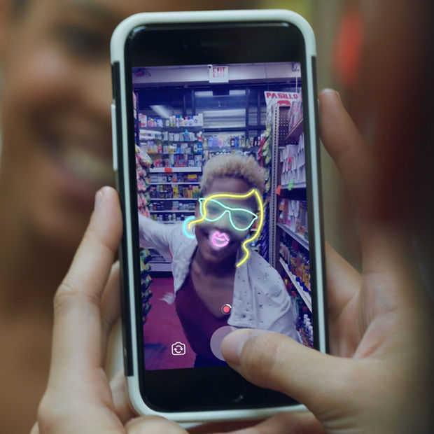 De Facebook-app krijgt ook Stories: visuele updates de toekomst