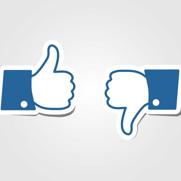 Facebook test met het offline plaatsen van status-updates