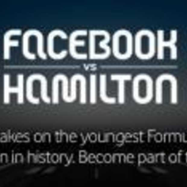Facebook vs Hamilton