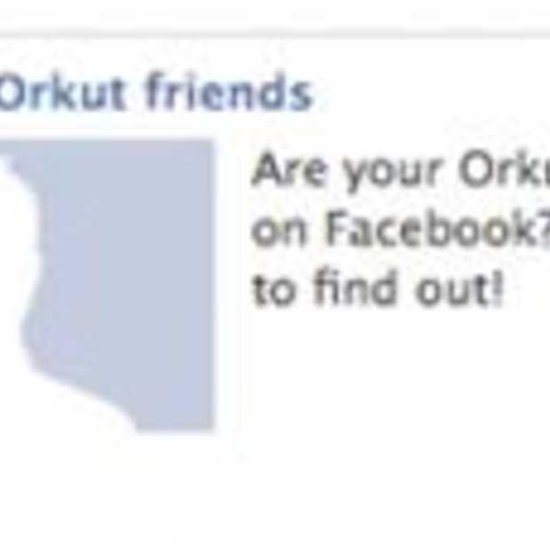 Facebook zuigt het laatste beetje leven uit Orkut