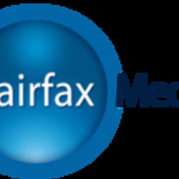 Fairfax gebruikt BitTorrent als marketingtool