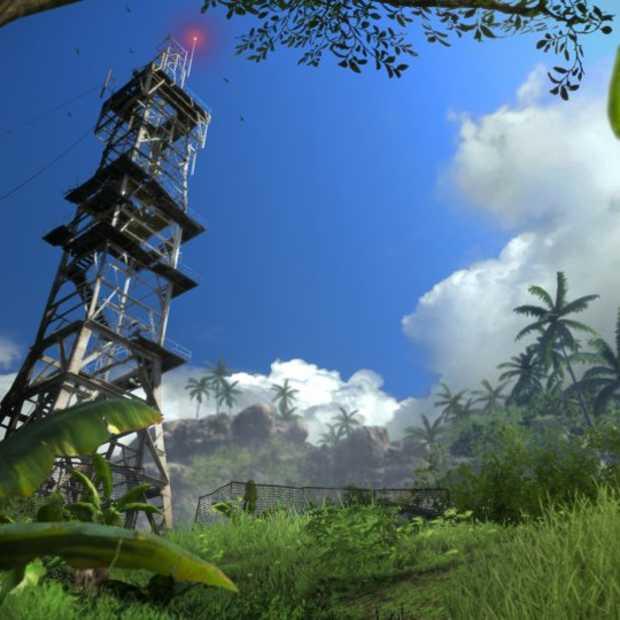 Far Cry 3: het heerlijke staartje van 2012