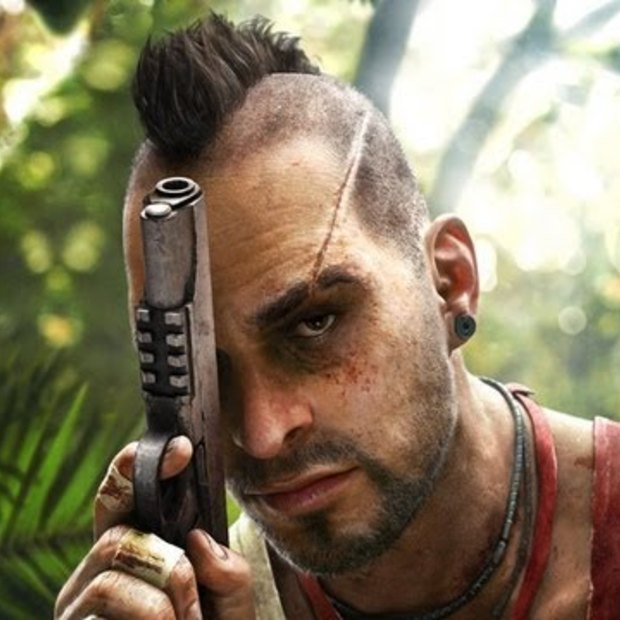 10 minuten durende Far Cry 3 trailer