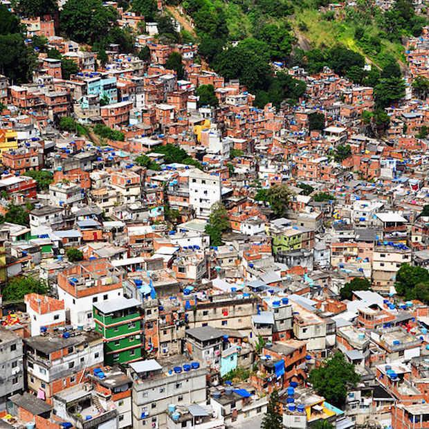 Neem een kijkje in de favelas met Google's 'Beyond the Maps'