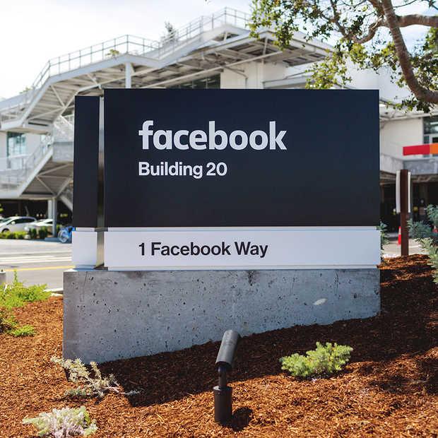 """""""Facebook verkocht advertenties aan Russen tijdens verkiezingscampagne"""""""