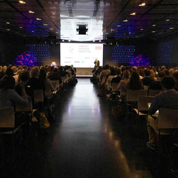 Hoogtepunten van het Congres Facebook Marketing 2015