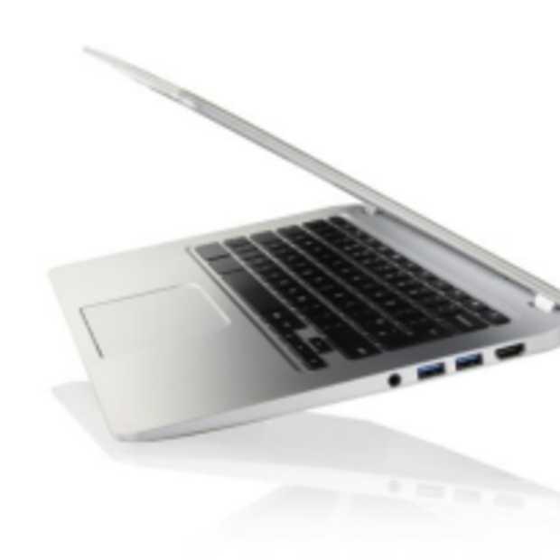 #FFGLBS: Volg @ilovetoshiba RT dit bericht en maak kans op een Toshiba Chromebook