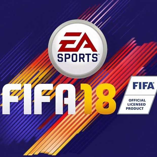 FIFA 2018 speelt op veilig