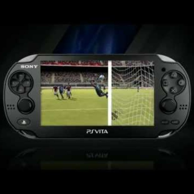 FIFA Football Playstation Vita