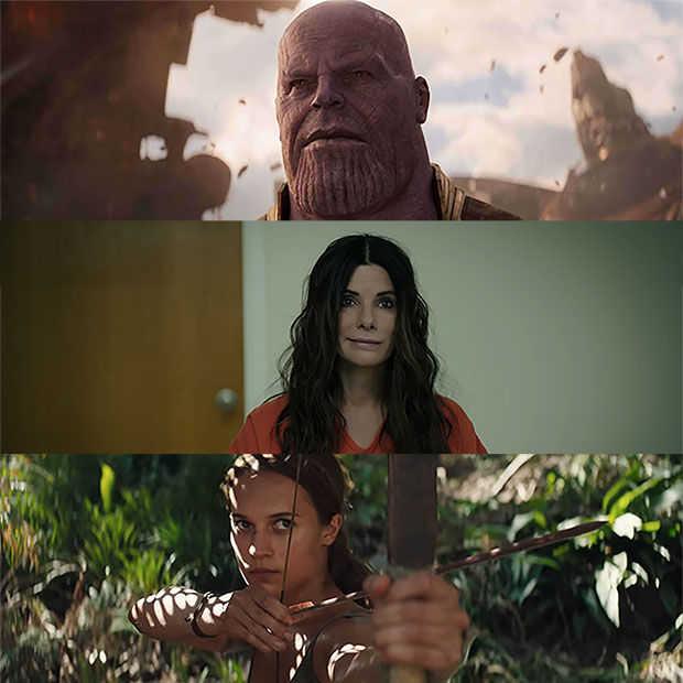 18 films om naar uit te kijken in 2018