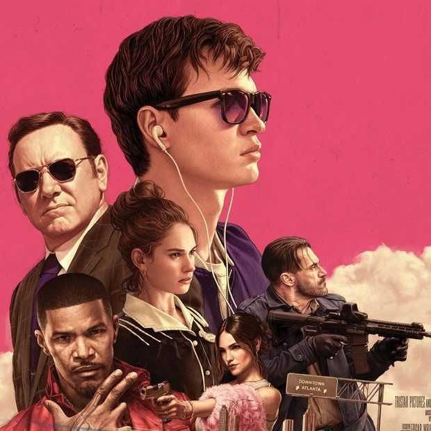 Zin in een goede film? Dit zijn je keuzes voor juli 2017