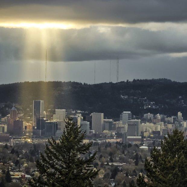 Finding Portland gemaakt van 308.829 foto's