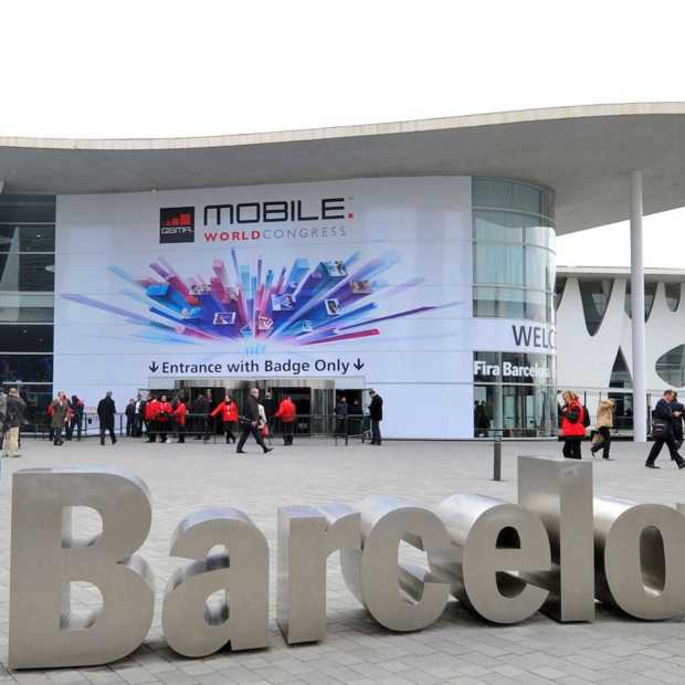 Mobile World Congress Barcelona: het walhalla van mobiele technologie