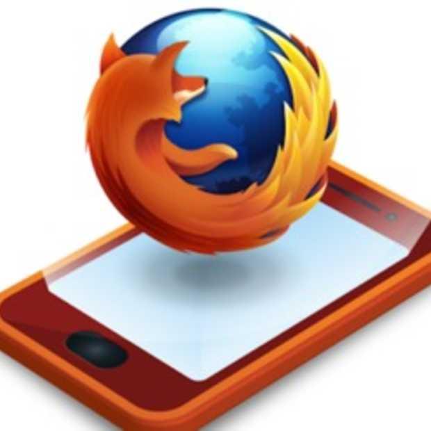 Firefox OS gratis uit te testen