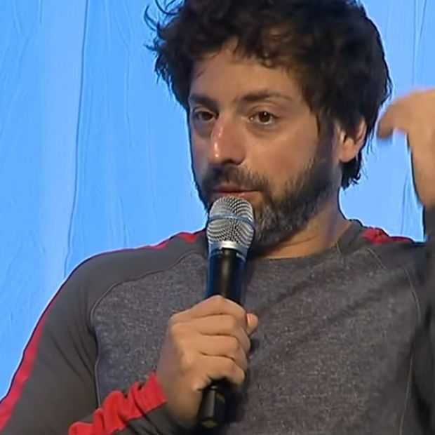 Video: Fireside chat met Larry Page en Sergey Brin