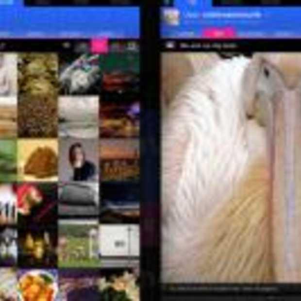 Flickr Studio voor de iPad krijgt wereldreiziger update