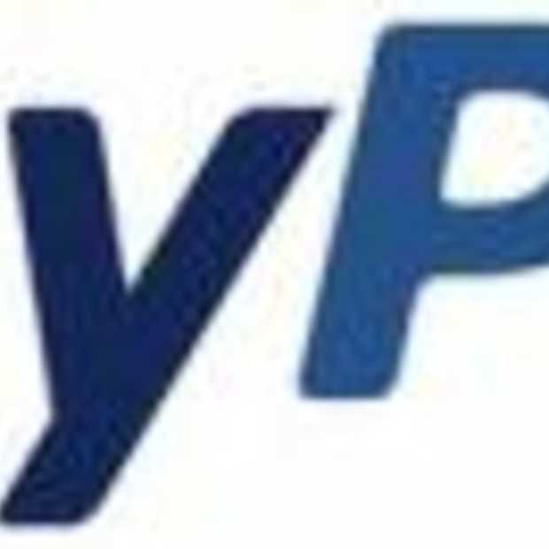 Flinke groei PayPal in Nederland