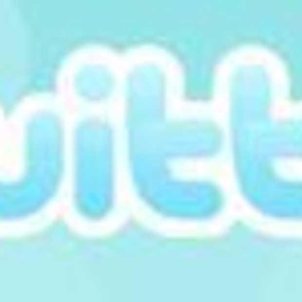 Flinke groei Twitter